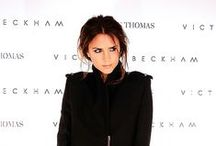 Icon: Victoria Beckham / by Mai C