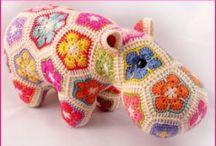 Crochet  / by Ashley West