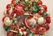 Jolly Holidays / by Carla Sanders