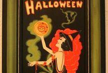 Haunted Halloween / by Carla Sanders