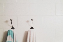 Bathroom / by Ann-Marie Espinoza