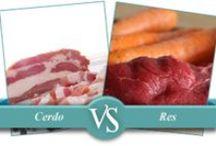 Versus gastronómico / by Cocina Semana
