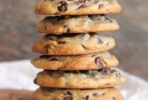 All Things Sweet Tooth / #Desserts #Baking #Cookies #Cakes #Pies #Chocolate / by Jennifer L.S. Weber {All Things Jennifer}