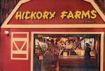 History of Hickory Farms / Come and discover the history of Hickory Farms! / by Hickory Farms