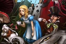 Alice / by Wendy Sinclair