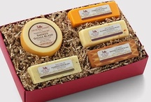 Gluten-Free Goodies  / Avoiding Gluten doesn't mean avoiding a variety of delicious food. Several of our gourmet food gifts are filled with gluten-free treats. / by Hickory Farms