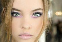Makeup Styling / by Nina D'Eramo