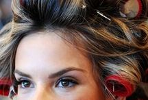 Hair Styling / by Nina D'Eramo