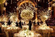 Weddings / by Nina D'Eramo