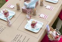 All Things Events / Entertaining time! / by Jennifer L.S. Weber {All Things Jennifer}