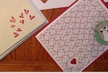 Paper Crafts / Crafts,paper crafts  / by Alison Creamer