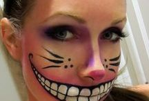 Months - 10 October Costumes / Costumes for halloween... or anything your heart desires! / by Tonya