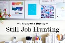 Career Tips / Information for landing your dream job -- resume tips, job hunting strategies, interview and negotiation skills, plus how to dress for success!  / by Holly Hanna - The Work at Home Woman