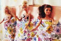 Dolls - Customizing & Care / by Tonya