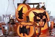 HOLIDAYS - Halloween Decor / by Baby to Boomer Lifestyle