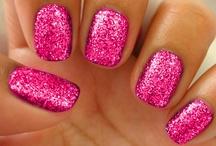 Nails. Nails. Nails. / by Karlee Markley