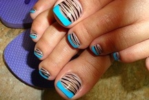 Nails  / by Kathleen Michailuk