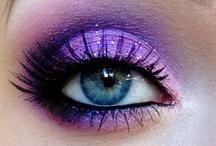 Make-Up Ideas / by Kathleen Michailuk