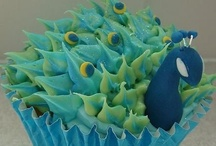 Cupcakes  / by Kathleen Michailuk