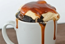 Cake in a Mug / by Kathleen Michailuk