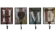 HOME - Home Decor I Love / Things I love for the home or ideas I want to steal for my own DIY furniture makeovers / by MiscFinds4u.com