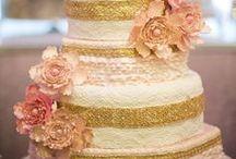 cake! / by Cynthia Mockingbird