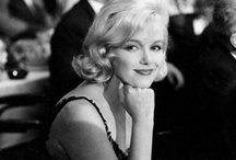 Marilyn Monroe ♥ ♥ ♥ / Marilyn Monroe forever! My fave photos of MM and also some rare & new finds! I am a longtime fan of Marilyn!  / by Marquise Lem