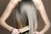 Hair Treatments  / by Kathleen Michailuk