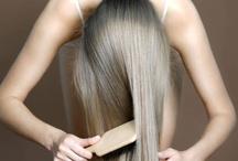 Hair Treatments  / by Kathleen Michailuk