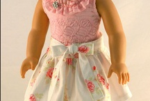 Dolls for my future granddaughters / by Callie Varellas-Triarsi