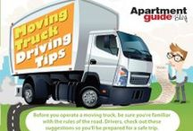 Moving Tips! / by Apartment Guide