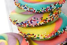 "Recipes - Desserts - Cookies / by Christine Steendahl - ""The Menu Mom"""