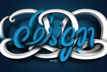Typography / by Gabriel Ghali