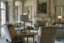 Home Design and Decor / by Lindsay Sykes