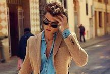 My Style / by Logan Klein