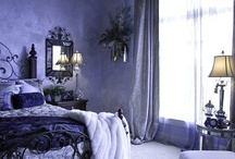 Indigo Blue / by Susan@CountryDesignHome