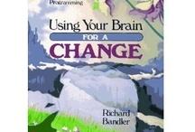 NLP & Hypnosis Books / by John Duffy