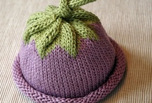 Knitting / by Shannon Kennedy-Kahler