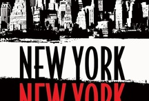 New York Films / by John Duffy