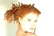 Dreads / by Shannon Kennedy-Kahler