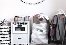 Kids Room / by Thao | Parc Boutique