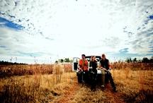 In the Field / by Eddie Bauer