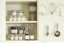 Organization and Storage / by Lindsay Sykes