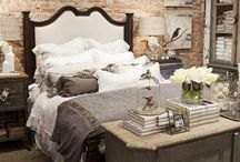 Home Design - Bed and Bath / by Lindsay Sykes
