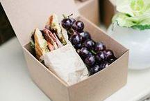 Pique-Nique / Snacks and portables  / by Julie Graham