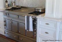Appliance Wishlist / by Lindsay Sykes