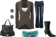 My Style / by Angela Kubik