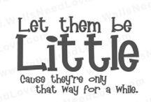 Little things / by Elizabeth Outland Bear
