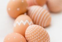 Easter & Spring Ideas / Ideas for Easter, St. Patrick's Day and all of your Spring festivities.  / by Tori Tait :: Thoughtfully Simple