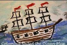 HS: History - Renaissance / by Our Journey Westward